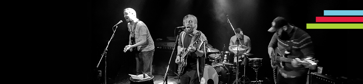 Roundelay: An alternative rock band from St. John's Newfoundland.